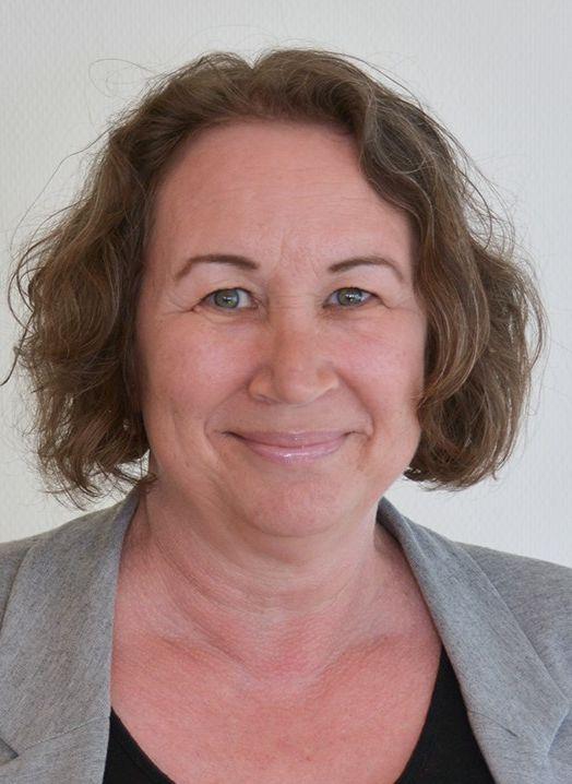 Profilbilde: Inger Lise Trønningsdal