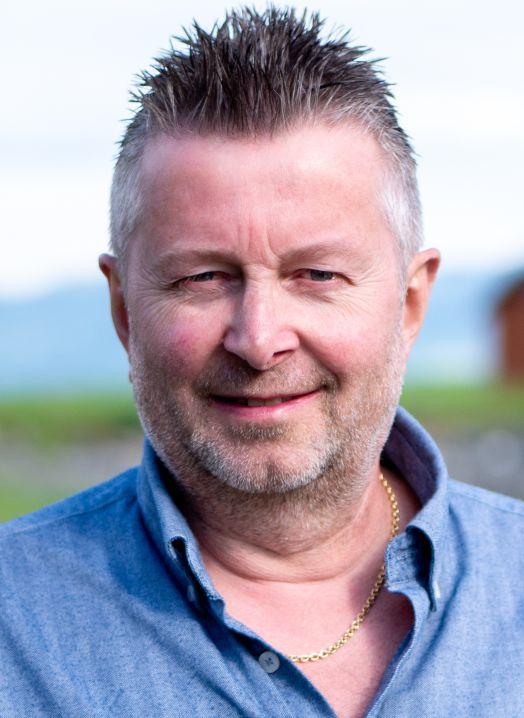 Profilbilde: Karl Idar Frengen