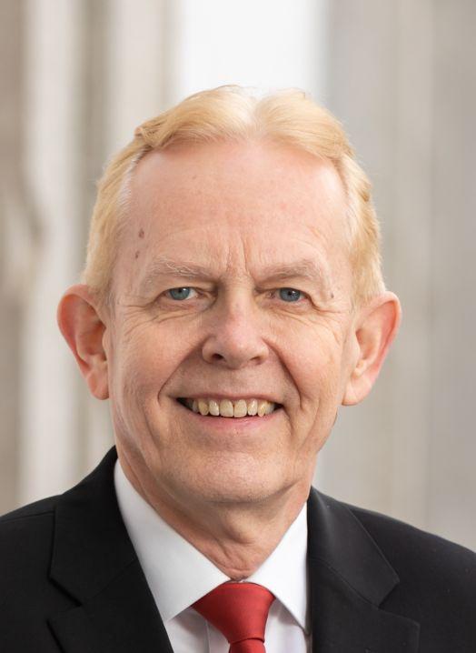 Profilbilde: Ole Kristian Udnes