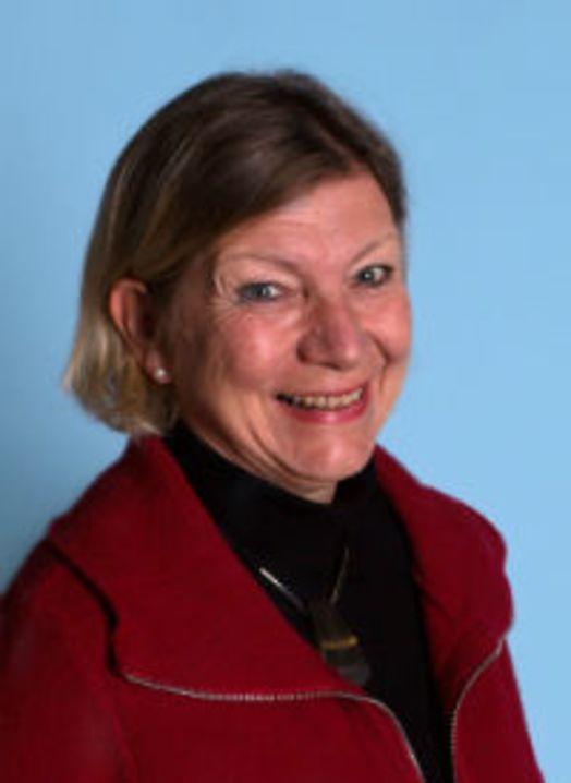 Profilbilde: Mona Christine Wiger