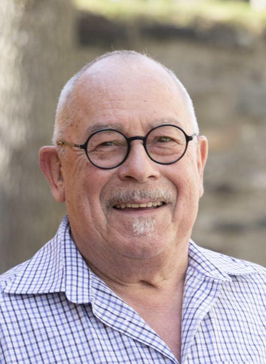 Profilbilde: Hans Otto Lund