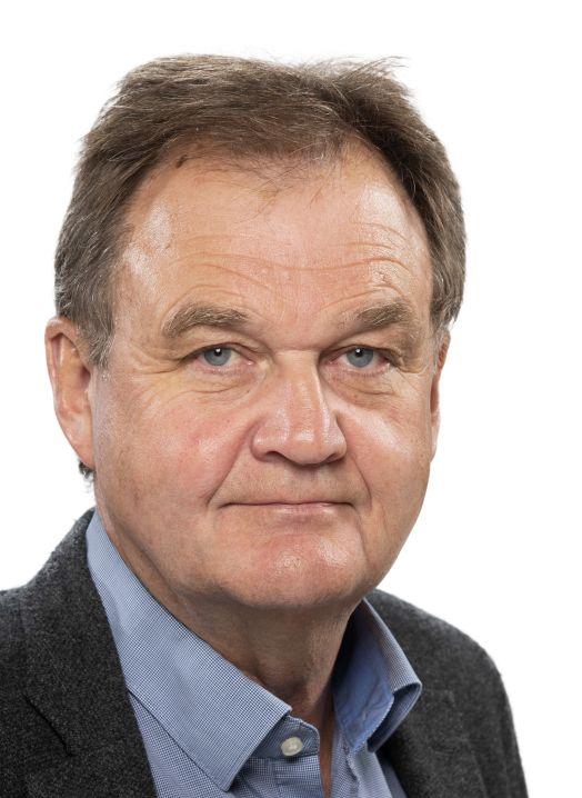 Profilbilde: Atle Aastad