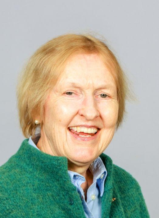 Profilbilde: Benthe Austad Biltvedt