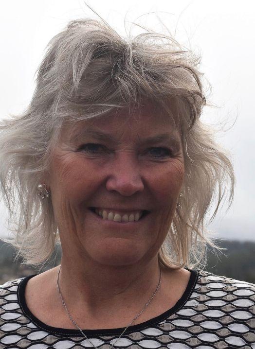 Profilbilde: Inger Stuve Andersen