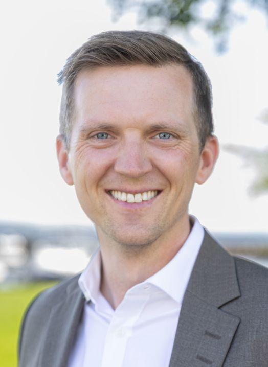 Profilbilde: Mathias Bernander