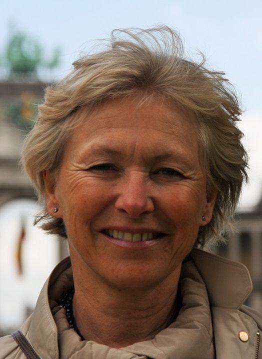 Profilbilde: Kari Odland
