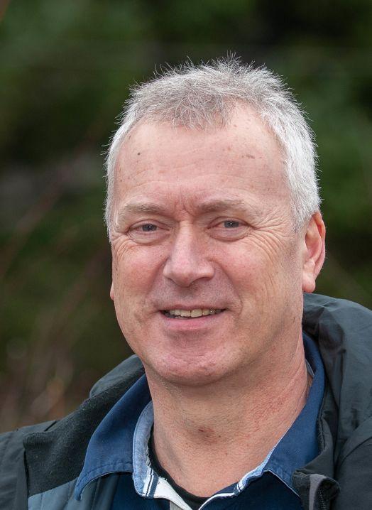 Profilbilde: Tom Zahl Heien