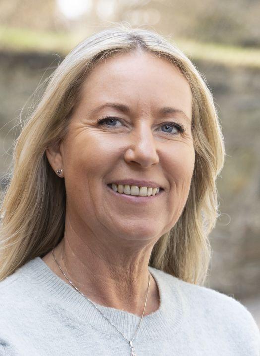 Profilbilde: Hannah B. Teigland Dybesland