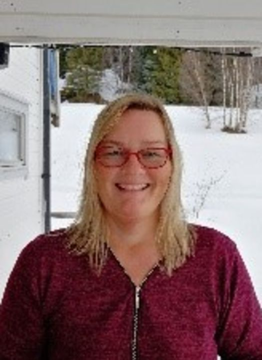 Profilbilde: Monica Nilssen