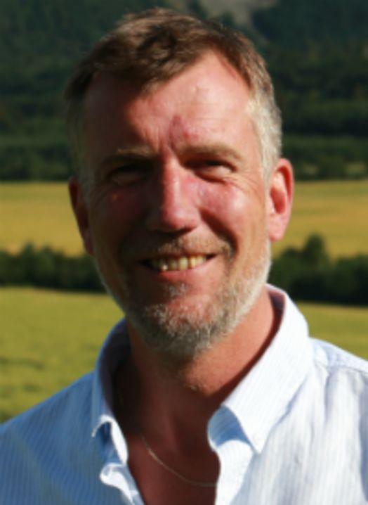 Profilbilde: Bent Ramberg