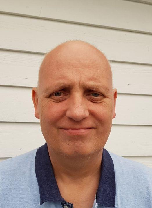 Profilbilde: Rolf Morten Forland