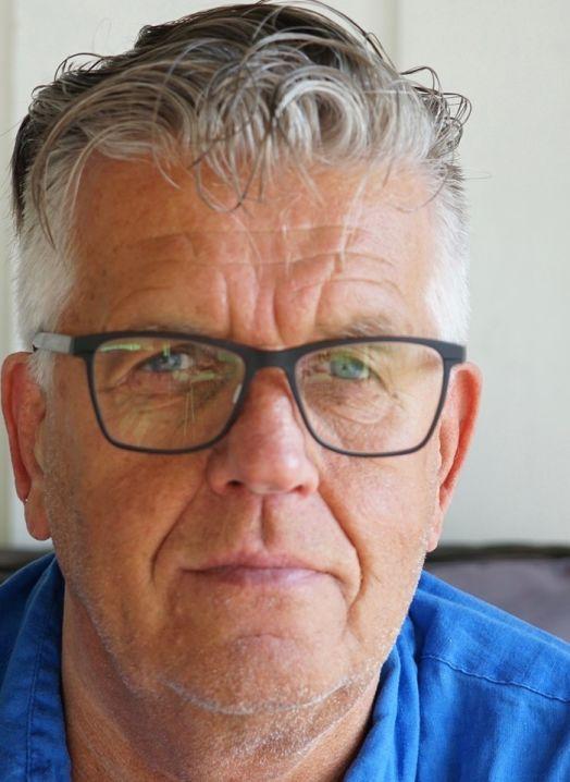 Profilbilde: Arild Sjong