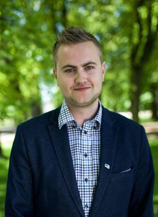 Profilbilde: Kåre Martin Kleppe