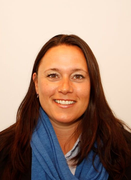 Profilbilde: Lene Ognøy Foss