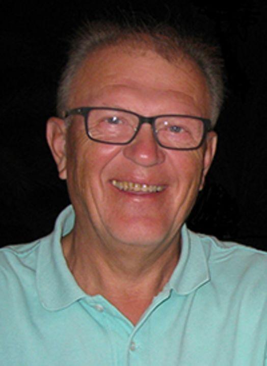 Profilbilde: Hans Einar Holth