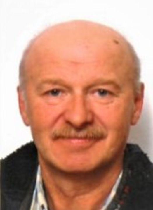 Profilbilde: Andreas Telhaug