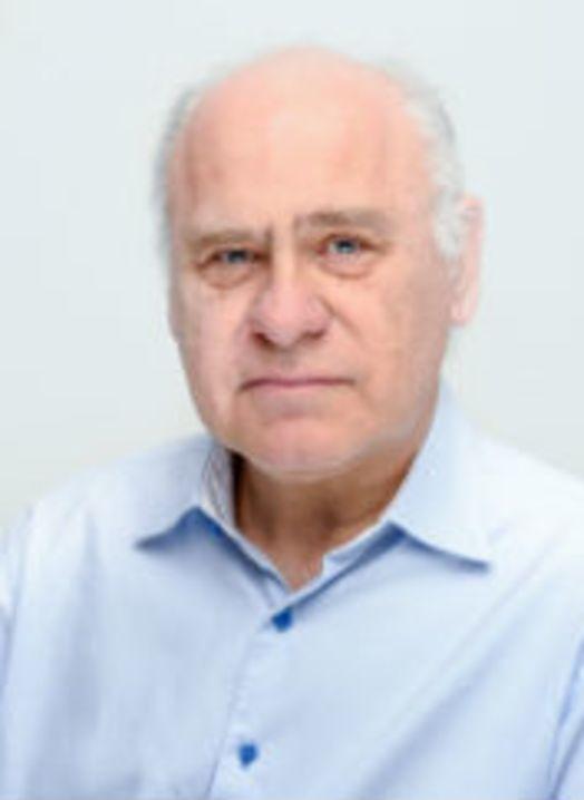 Profilbilde: Bjørn M. Bjerke
