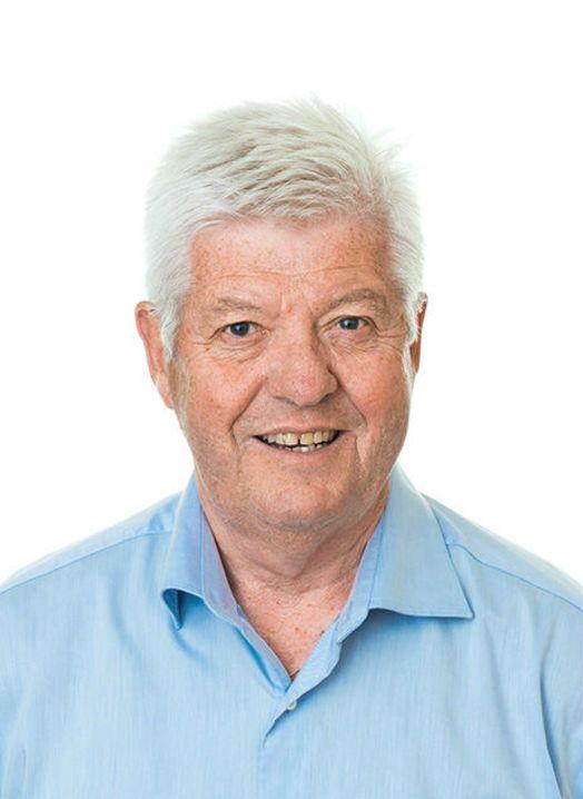Profilbilde: Geir Aarseth