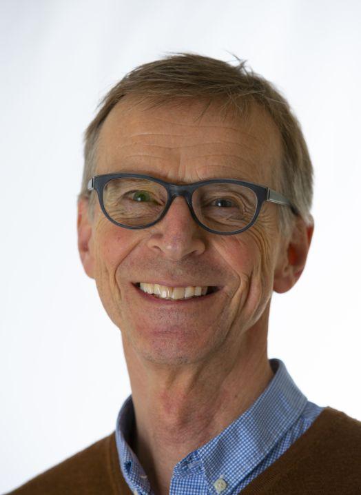 Profilbilde: Geir Dalholt