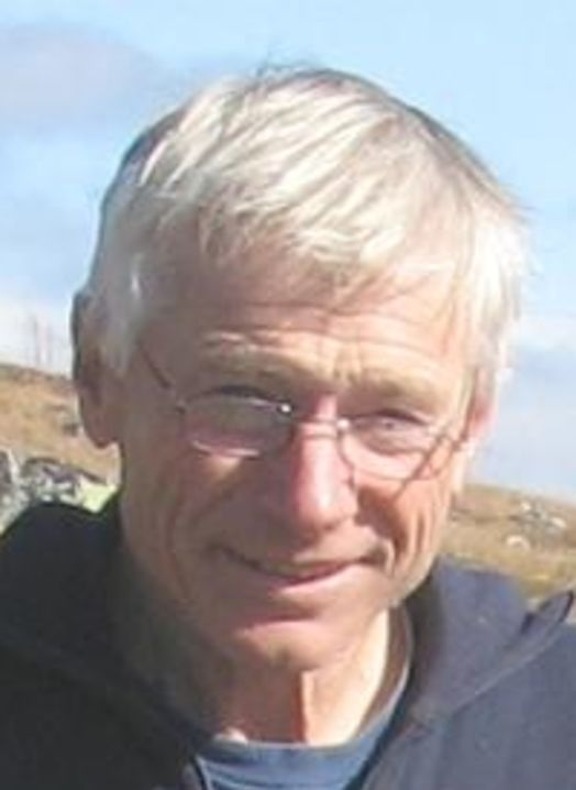 Profilbilde: Oluf Fønnebø