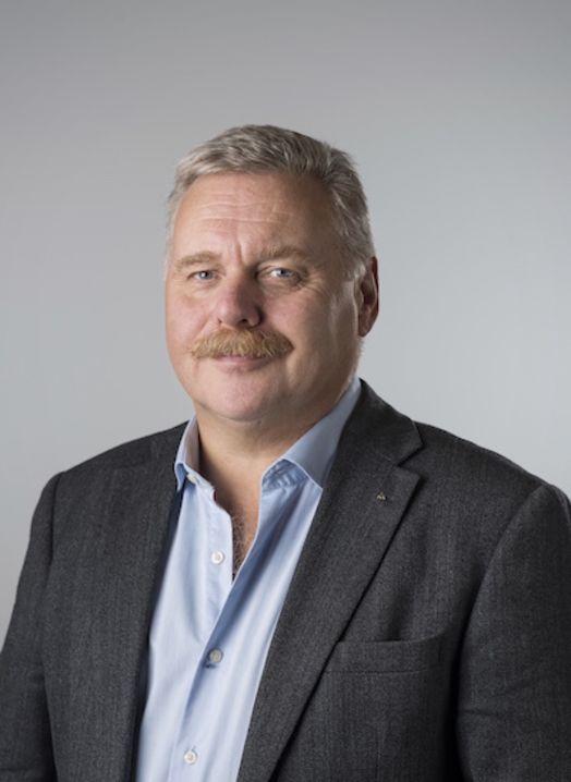 Profilbilde: Olav Kvinge