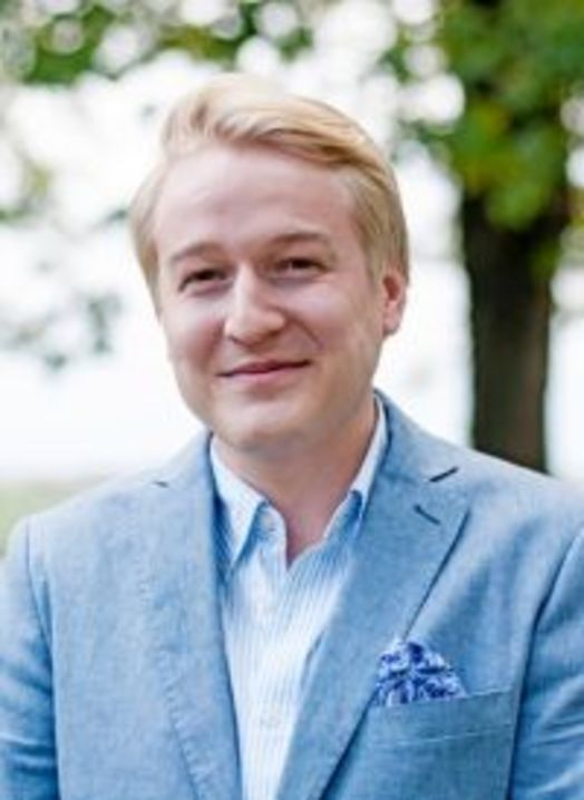 Profilbilde: Michael Almvik Meyer