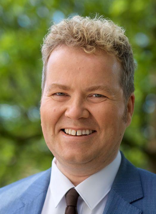 Profilbilde: Bjørgulv Vinje Borgundvaag