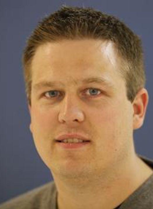 Profilbilde: Hans-Erik Vasskog