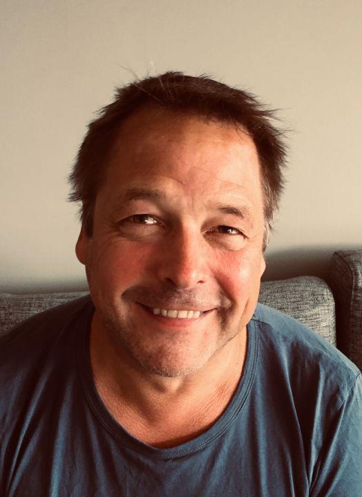 Profilbilde: Lars Erik Ertsås