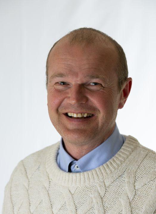Profilbilde: Bjørn Ole Uglem