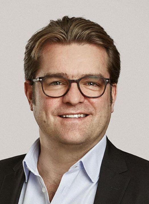 Profilbilde: Jørgen Heier
