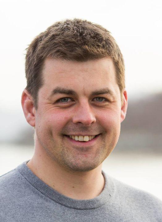 Profilbilde: Leif Ove Voster