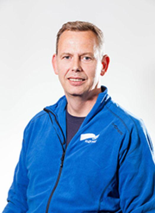 Profilbilde: Eigil Hagemann Kreutz