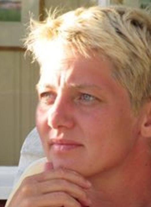Profilbilde: Anne Rygaard