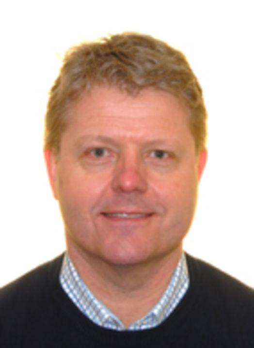 Profilbilde: Øivind Sann