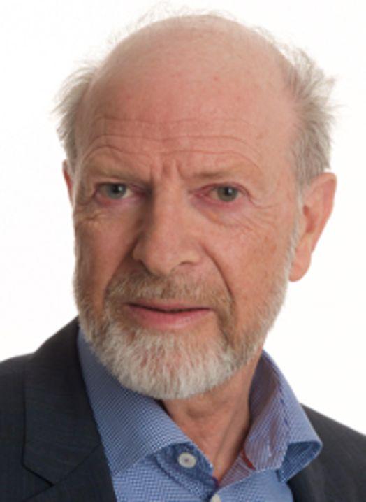 Profilbilde: Oscar Andreas Aanensen