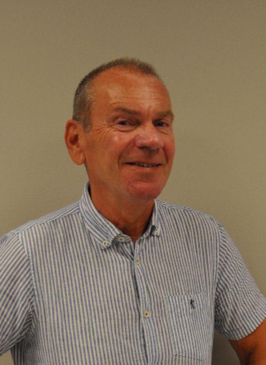 Profilbilde: Nils Marton Aadland