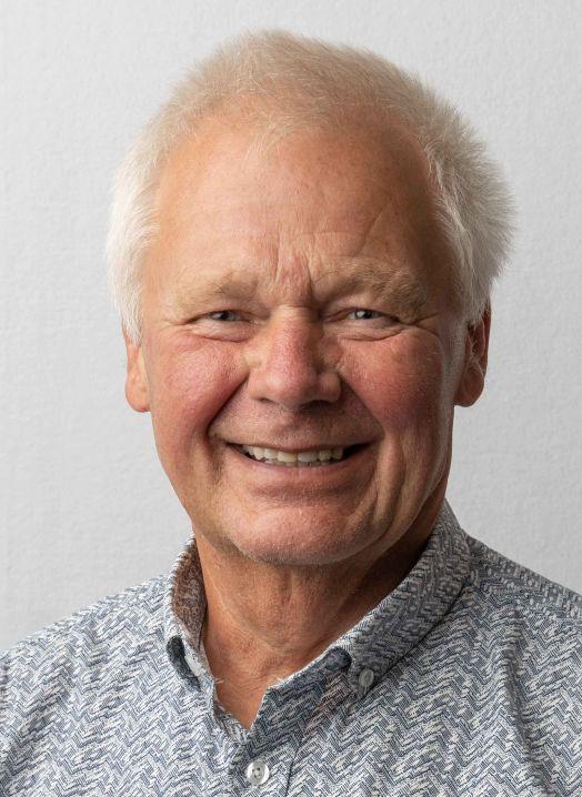 Profilbilde: Olav Neset