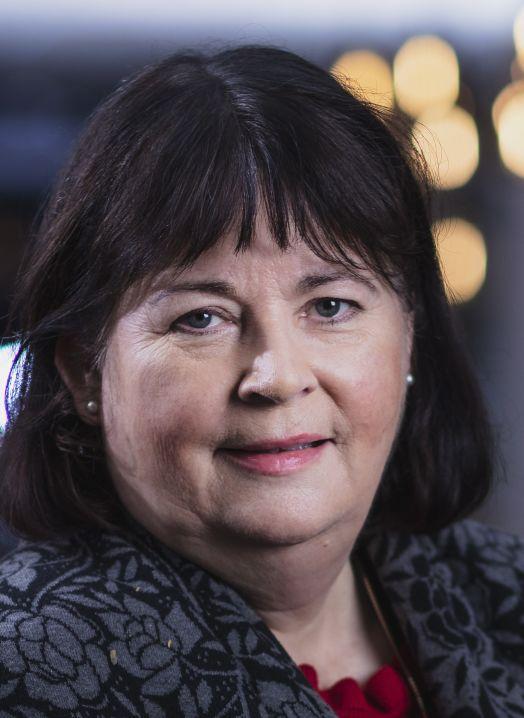 Profilbilde: Marit Sissel Arnhus