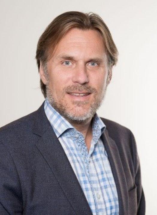 Profilbilde: Hans Gustav Borch