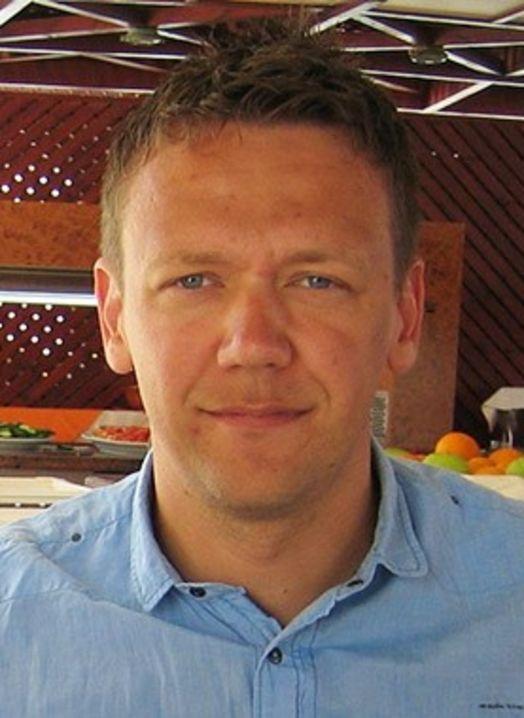 Profilbilde: Roger Nese