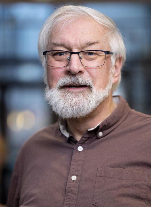 Profilbilde: Stein Ramberg