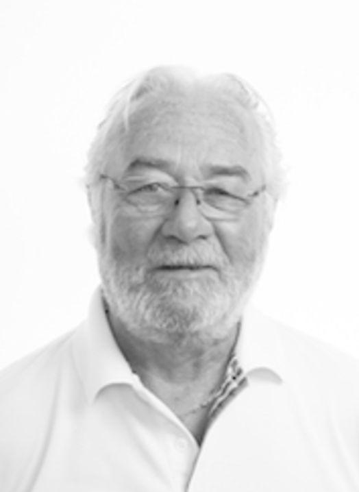 Profilbilde: Helge Berget