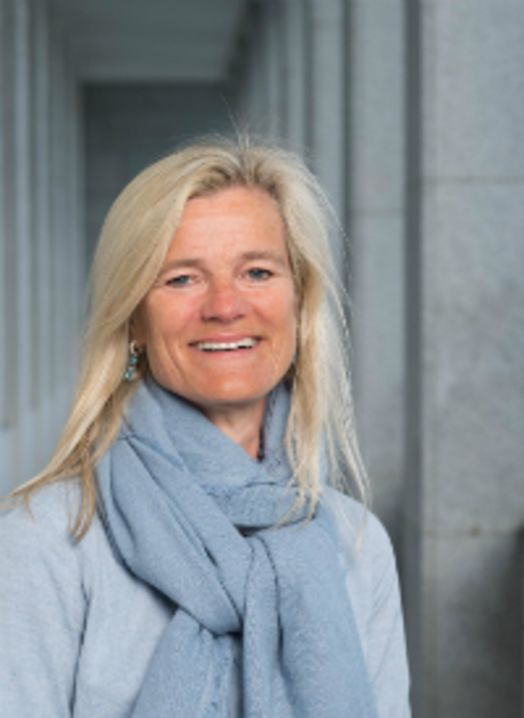 Profilbilde: Mari Hjemdal