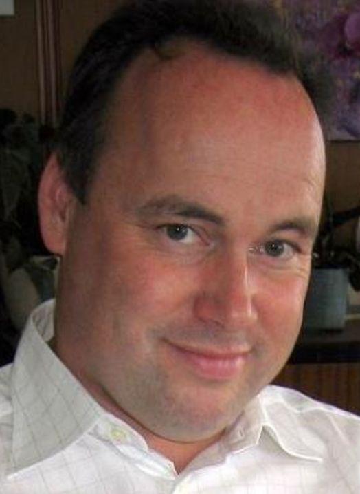 Profilbilde: Ole Svendsby