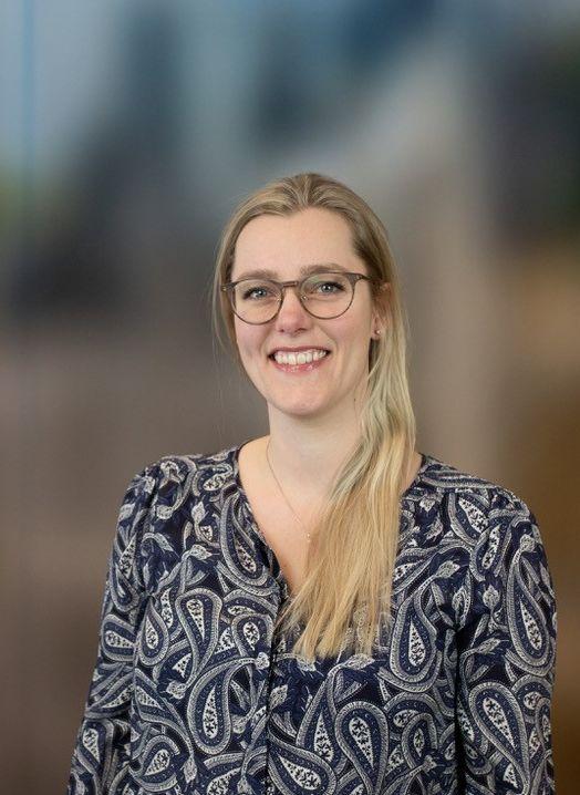 Profilbilde: Christine Agdestein