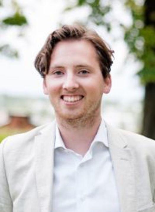Profilbilde: Stian Georg Bjerkebakke Westin