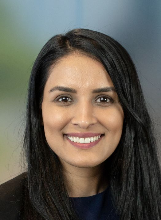 Profilbilde: Saida Roshni Begum