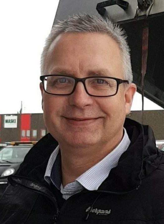 Profilbilde: Tor Gjermund Hjelseng