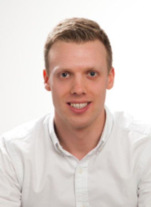 Profilbilde: Børge Wiig